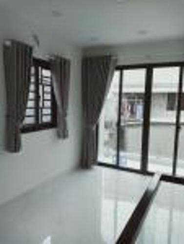 bán nhà hẻm 118 đường Bùi Văn Ba, Tân Thuận Đông quận 7, diện tích đất 18.8m2, diện tích sàn 37.6m2