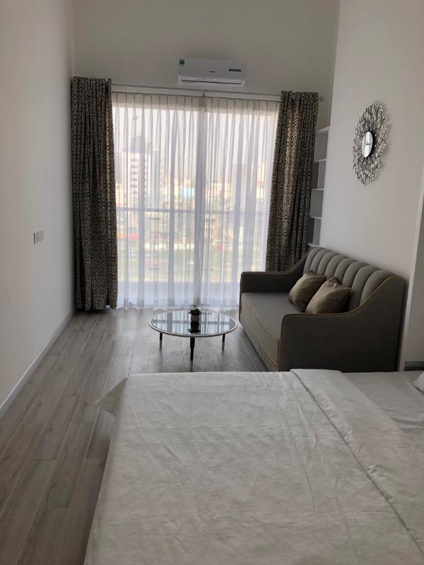 823ff09a8f2c6872313d Cho thuê officetel Masteri Millennium, block A, diện tích 31m2, đầy đủ nội thất