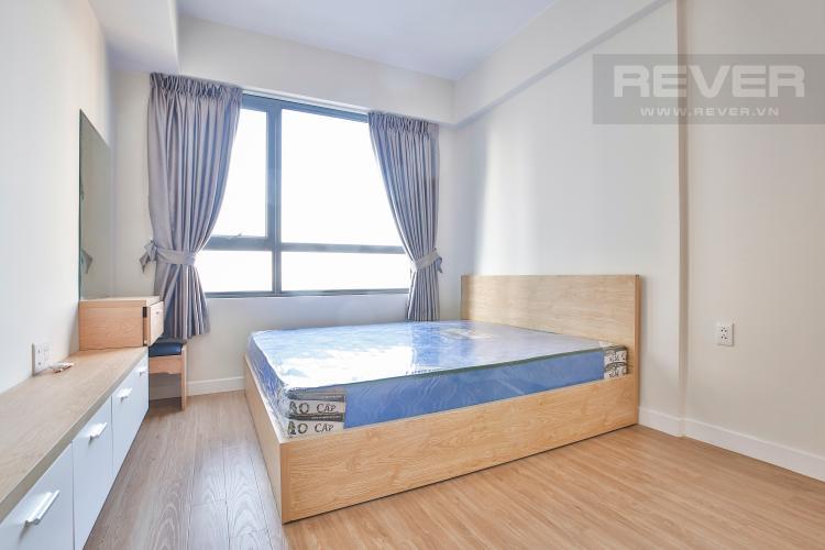 Phòng Ngủ 1 Căn góc Masteri Thảo Điền tầng cao T5 view trực diện sông