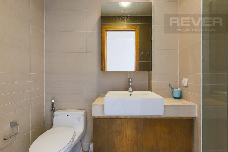 Phòng Tắm 2 Căn hộ Sunrise City 2 phòng ngủ tầng thấp V5 đầy đủ tiện nghi