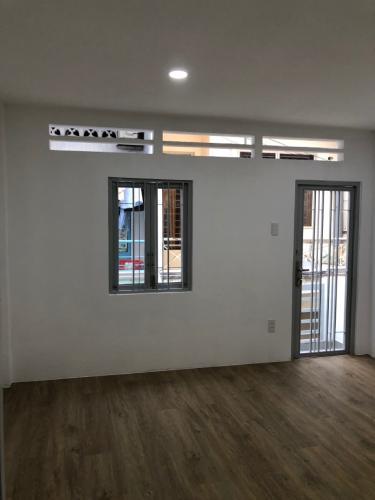 Phòng ngủ nhà Lê Quang Định, Bình Thạnh Nhà mới xây hẻm Lê Quang Định, 1 trệt 1 lầu sổ hồng chính chủ.
