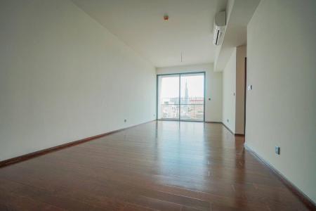 Cho thuê căn hộ 90m2 D'Edge Thảo Điền - view sông thoáng mát
