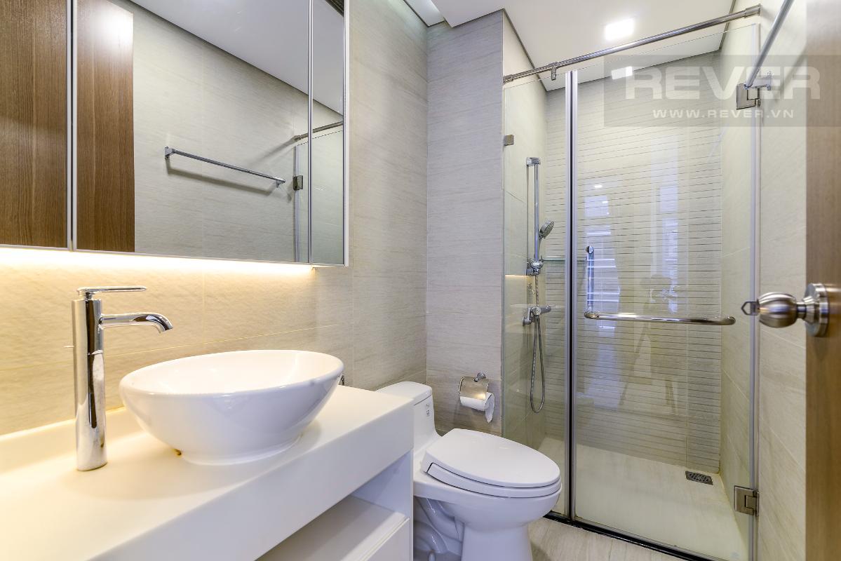 _DSC4015 Bán căn hộ Vinhomes Central Park 2PN, tháp Park 5, đầy đủ nội thất, view sông và công viên xanh mát