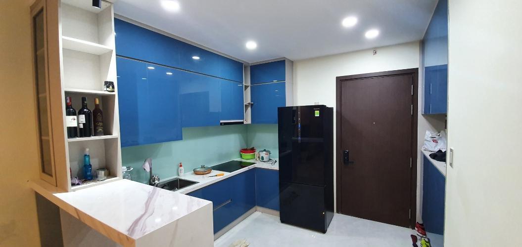 bếp căn hộ Sunrise Riverside Bán căn hộ Sunrise Riverside nội thất đầy đủ, tiện nghi và hiện đại.