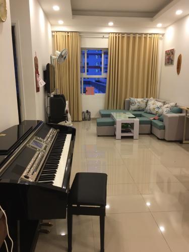 Căn hộ chung cư tầng thấp 9 View Apartment, diện tích 86.6m2
