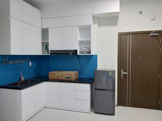 Bán căn hộ Jamila Khang Điền tầng thấp, đầy đủ nội thất, view nội khu.