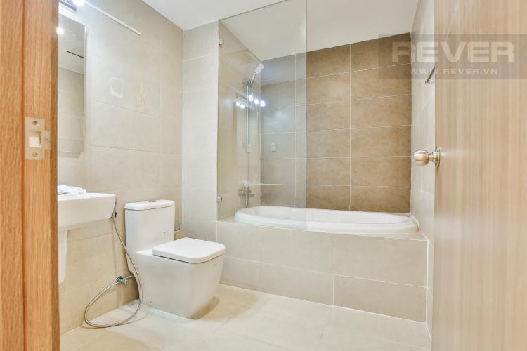 Toilet 2 Cho thuê căn hộ Lexington Residence 3PN, tầng trung LA nội thất đầy đủ