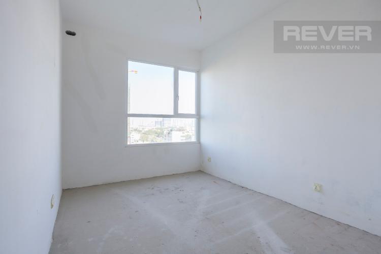 Phòng Ngủ 1 Căn hộ Vista Verde tầng thấp, tháp T2, 2 phòng ngủ, view sông