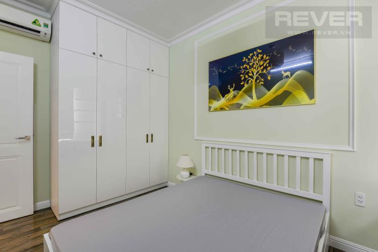 Phòng Ngủ Bán hoặc cho thuê căn hộ Lexington Residence tầng cao, 3 phòng ngủ, diện tích 97m2, đầy đủ nội thất