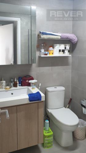 Phòng Tắm 3 Bán duplex Estella Heights 4PN, tháp T3, diện tích 182m2, đầy đủ nội thất