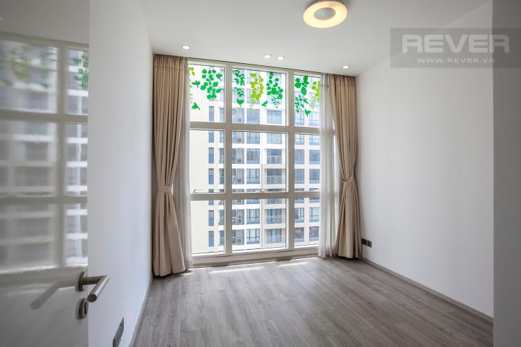 Phòng Ngủ 1 Căn hộ Estella Residence 3 phòng ngủ tầng cao 4A đầy đủ nội thất