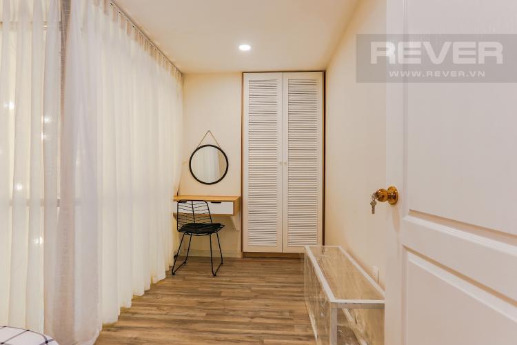 Phòng Ngủ 2 Căn hộ M-One Nam Sài Gòn 2 phòng ngủ tầng thấp T2 hướng Bắc