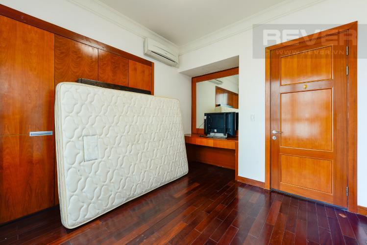 Phòng ngủ 3 Căn hộ The Manor tầng thấp, tháp Manor 1, 3 phòng ngủ, view thành phố