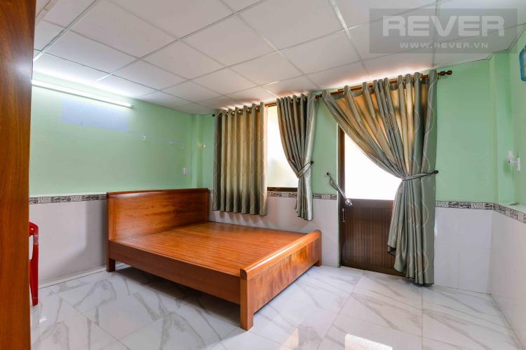 Phòng Ngủ 1 Cho thuê nhà đường Quốc Hương, 2 lầu 4PN 3WC, hướng Đông Bắc, đầy đủ nội thất