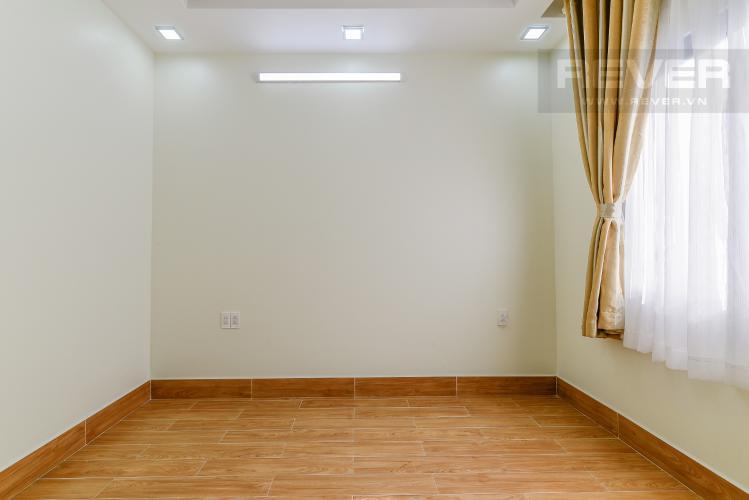 Phòng Ngủ Tầng 2 Nhà phố 3 phòng ngủ đường Võ Chí Công Quận 9 diện tích 125m2