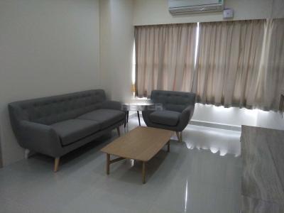 Căn hộ Sunrise City tầng cao nội thất đầy đủ, 2 phòng ngủ.