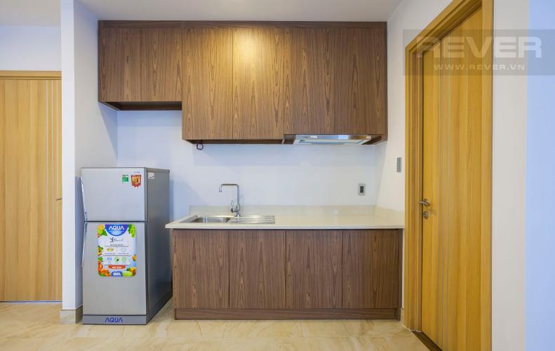 Nhà Bếp Căn hộ dịch vụ 1 phòng ngủ 45m2 đường Điện Biên Phủ, Bình Thạnh