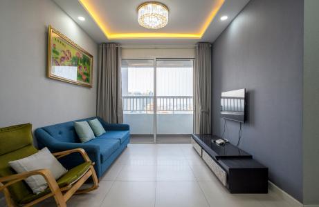 Căn hộ Lexington Residence 3 phòng ngủ tầng trung LC nội thất đầy đủ