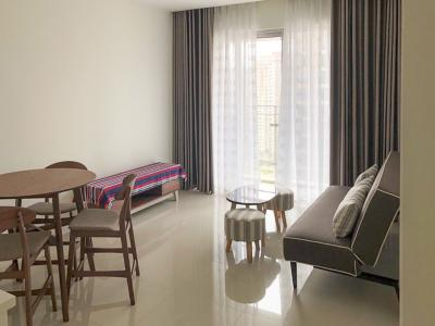 Cho thuê căn hộ Estella Heights 1PN, tầng trung, diện tích 59m2, đầy đủ nội thất