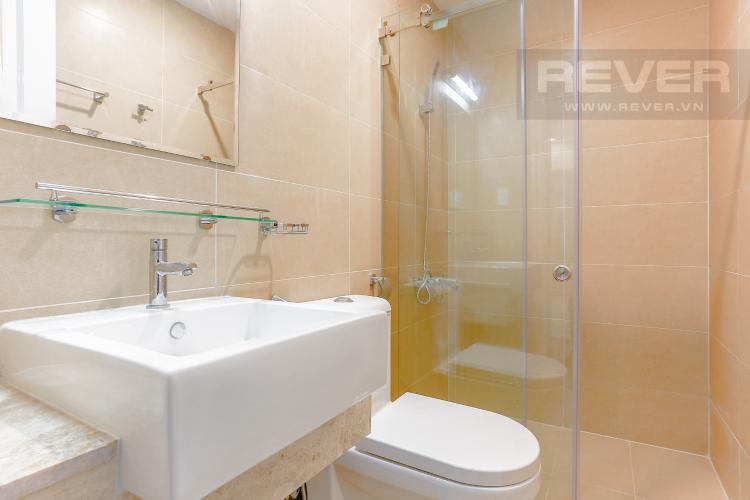 Phòng Tắm 1 Căn hộ Florita 3 phòng ngủ tầng thấp view hồ bơi