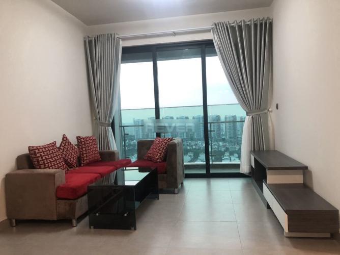 Căn hộ Feliz En Vista tầng cao, đầy đủ nội thất view Landmark 81.