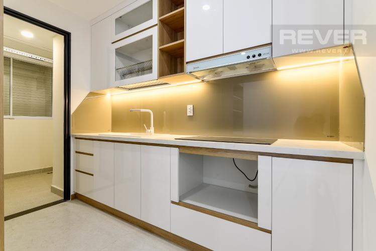 Nhà Bếp Bán căn hộ New City Thủ Thiêm 3PN 2WC, nội thất cơ bản, view nội khu