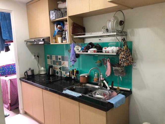 Phòng bếp Lexington Residence Quận 2 Căn hộ Lexington Residence nội thất đầy đủ, view Landmark 81.