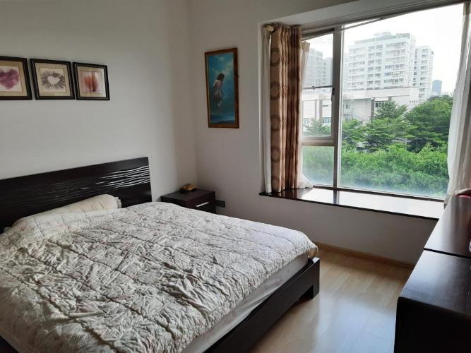 Căn hộ Block 01 chung cư Phú Mỹ đầy đủ nội thất