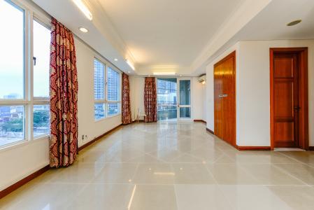 Căn hộ The Manor tầng thấp, tháp Manor 1, 3 phòng ngủ, view thành phố