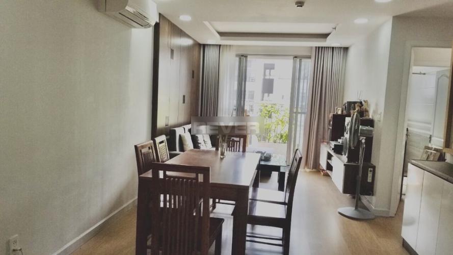 Căn hộ Scenic Valley đầy đủ nội thất hiện đại, view nội khu yên tĩnh.