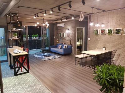 Bán căn hộ The Gold View 3PN, tầng thấp, diện tích 119m2, đầy đủ nội thất đẹp mắt, hướng Đông Nam