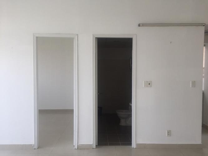 Phòng ngủ căn hộ chung cư Bình Khánh Bán căn hộ chung cư Bình Khánh tầng cao, diện tích 66m2 - 2 phòng ngủ, nội thất cơ bản