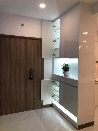 TIỆN ÍCH Căn hộ Sunwah Pearl tầng 27 ban công Đông Bắc, nội thất đầy đủ