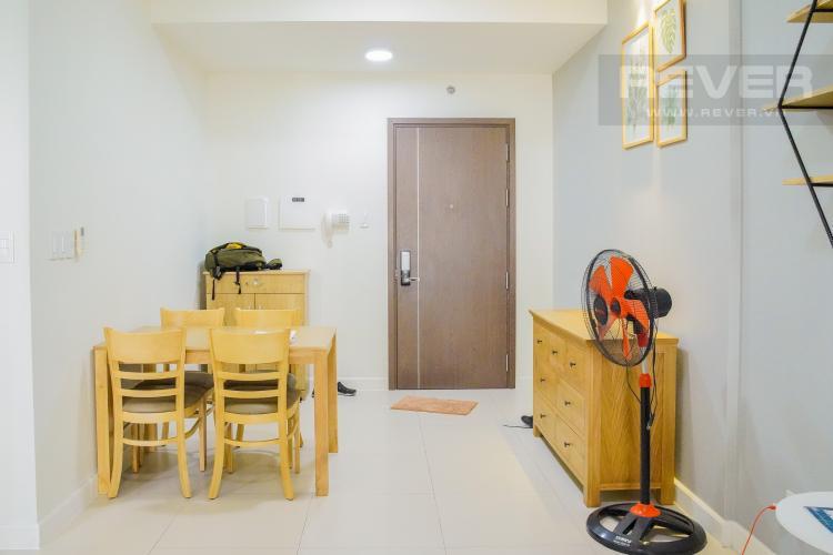 Phòng Ăn Bán hoặc cho thuê căn hộ Lexington Residence 1 phòng ngủ, tầng trung, diện tích 48m2, đầy đủ nội thất