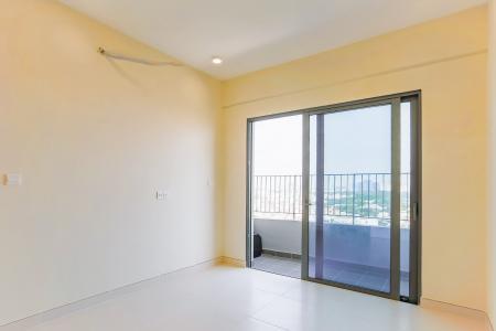 Căn hộ Diamond Lotus 2 phòng ngủ tầng trung tháp B view sông