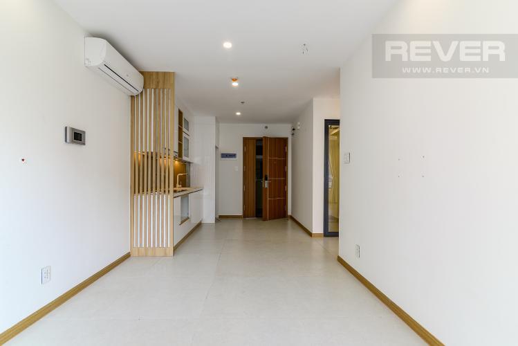 Phòng Khách Bán hoặc cho thuê căn hộ New City Thủ Thiêm 1PN tầng trung tháp Bali, view nội khu đẹp