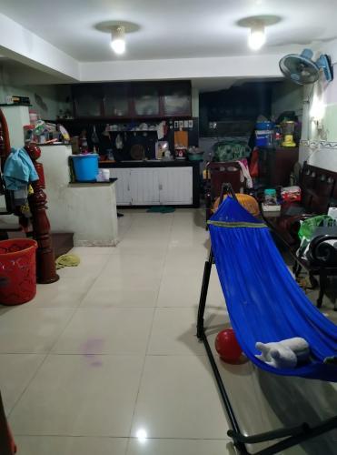 Nhà phố mặt tiền đường Phạm Vấn, thuận tiện kinh doanh