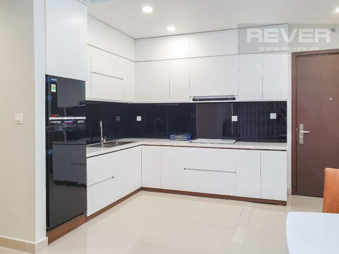 Phòng Bếp Cho thuê căn hộ Sunrise Riverside 3PN, tầng trung, diện tích 83m2, đầy đủ nội thất