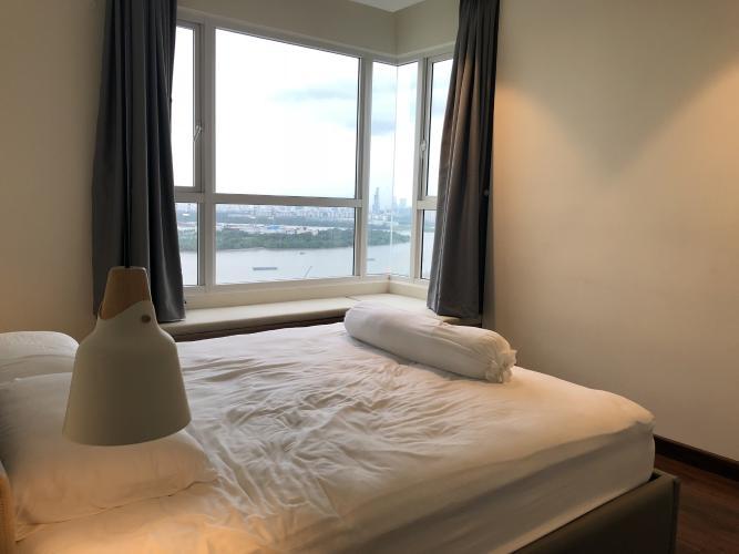 Phòng ngủ căn hộ VISTA VERDE Bán căn hộ Vista Verde 4PN, diện tích sàn 213m2, đầy đủ nội thất, view trực diện sông Sài Gòn