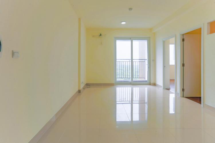 Căn hộ The Park Residence 2 phòng ngủ tầng cao B3 view hồ bơi