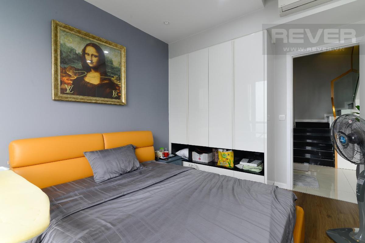 bfc932c3fc4a1a14435b Bán căn hộ duplex Estella Heights 3PN, tầng trung, đầy đủ nội thất, view Xa lộ Hà Nội