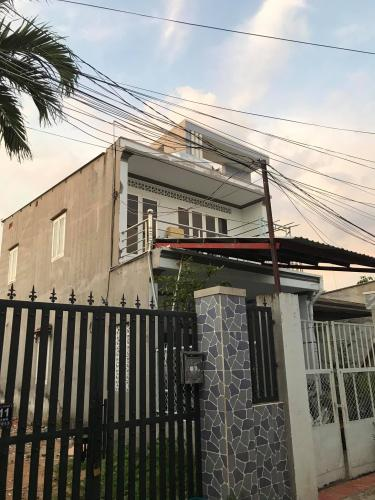 Bán nhà hẻm đường 160, Tăng Nhơn Phú A, Quận 9, diện tích đất 69.6m2, diện tích sử dụng 112m2