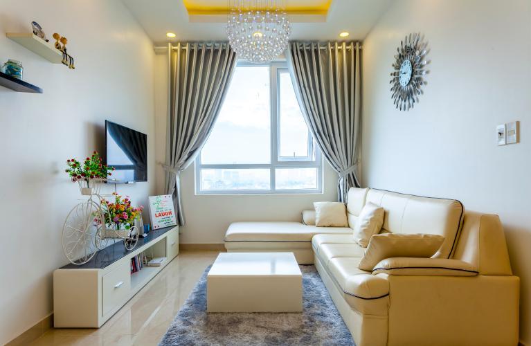Căn hộ CBD Premium Home tầng thấp tháp H thiết kế đẹp, tiện nghi