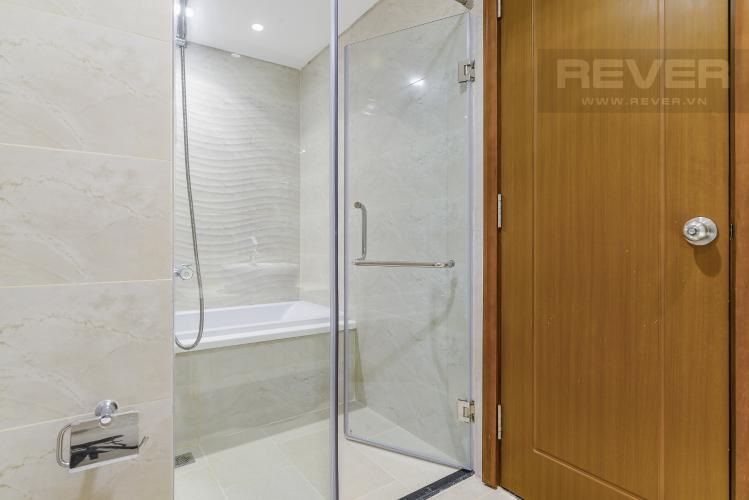Phòng Tắm 3 Căn hộ Vinhomes Central Park 4 phòng ngủ tầng trung L1 view sông