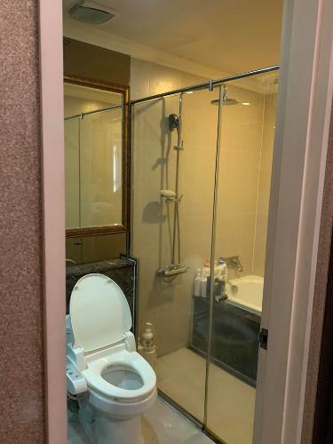 5.jpg Cho thuê Cantavil Hoàn Cầu 3 phòng ngủ, diện tích 120m2, đầy đủ nội thất, view đẹp mắt