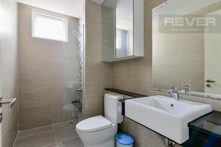 Phòng Tắm 1 Cho thuê căn hộ Vista Verde 4PN, view sông thoáng mát