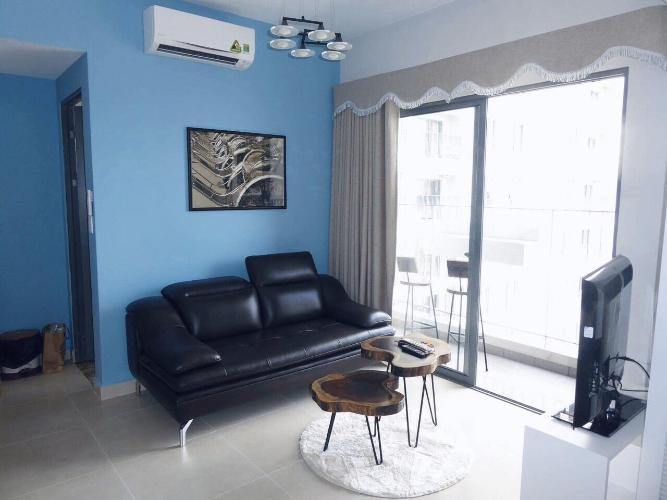 Bán căn hộ tầng cao nội thất đầy đủ tháp T1 Masteri Thảo Điền