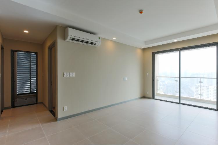 Căn góc The Gold View 2 phòng ngủ tầng cao A3 view Bitexco Quận 1