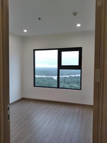 Phòng ngủ Vinhomes Grand Park Quận 9 Căn hộ Vinhomes Grand Park tầng trung và view sông.