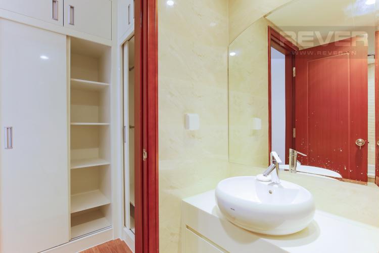 Phòng Tắm 3 Căn góc Vinhomes Central Park trung tầng L1 view trực diện sông
